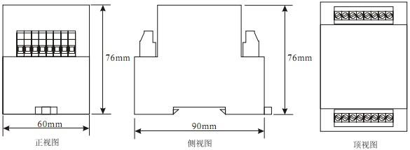 1、延时范围:0.02-5.00S,级差0.01S;0-999S,级差1S; 2、动作值:动作电压直流应不大于额定电压70%,交流应不大于额定电压80%; 3、触点容量:在电压不超过250V,电流不超过1A,时间常数为5MS0.75MS直流有感负荷电路中,触点断开容量不小于50W;在电压不超过250V,电流不超过5A,功率因数为COS=0.