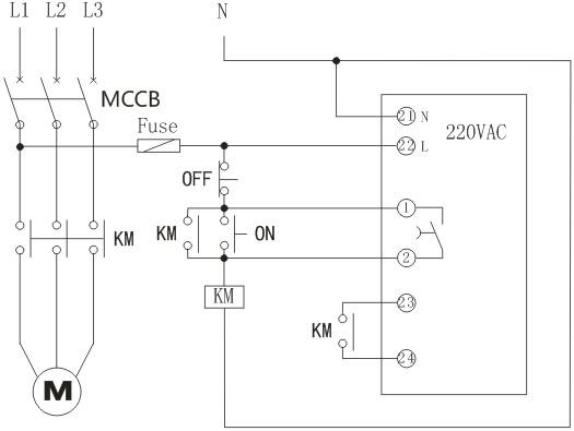 1、晃电允许时间:0-9.99S;极差:0.01S。 2、工作电压:220VAC10%。 3、功耗:在额定电压下不大于5W/5VA。 4、触点容量:在电压不超过250V,电流不超过1A,时间常数为5ms0.75ms直流有感负荷电路中,断开容量为50W;在电压不超过250V,电流不超过5A,功率因数为cos=0.4 0.1的交流电路中,断开容量为500VA。输出触点在上述规定的负荷条件下,产品能可靠动作及返回5104次。输出触点长期允许接通 电流为5A。 5、 绝缘性能 5.